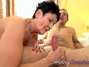 young and old oral sex videos