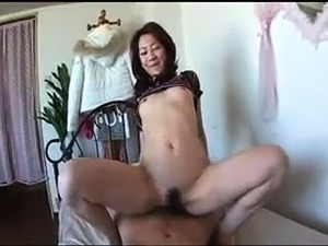 small asian and black dicks