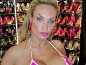 celebrity oops pussy vids