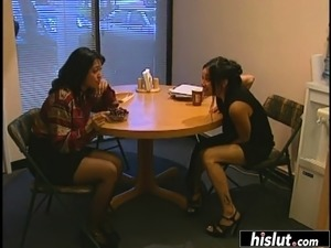 lesbians sucking tits daily motion