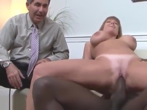 big cock inside girl ass