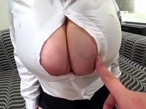 Big titted sex