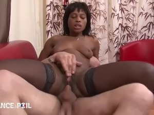 African nude movies