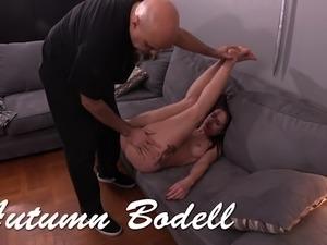 sleep porn video