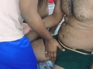 Erotic hindi sex story