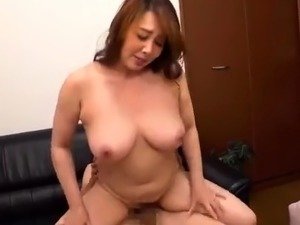 real asian mom sex tapes