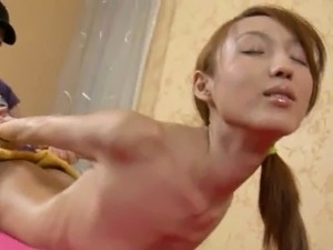 asian massage hien camera video voyeur