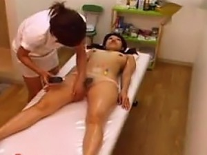 japanese massage erotic