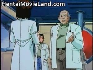 Big monster fucks nasty anime babe part4