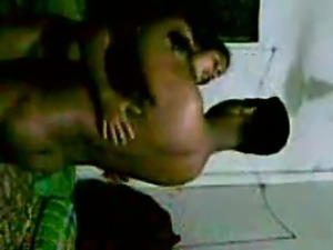 Hot indian aunty having sex