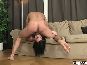 asian brutality sex