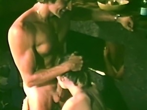 classic interacial anal movies