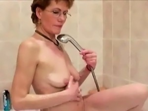 kathy shower sex movie