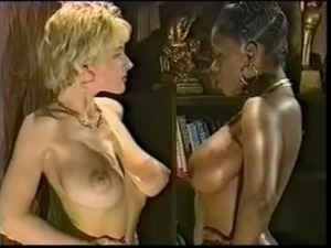 erotic female wrestling video