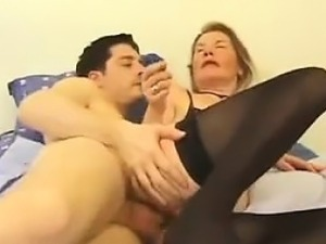 free french mature porn vids