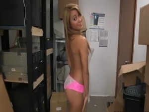 young blond naked girls
