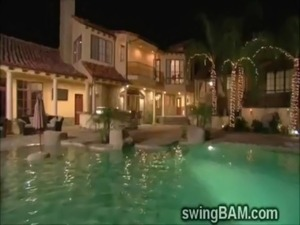 swingers house party videos