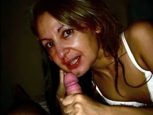 woman doctor good swallower cocks