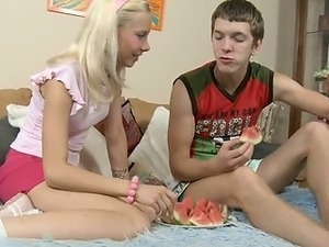 russian teen family fuck