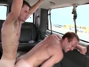 guys tricked into anal sex