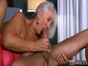 blonde cougar movies