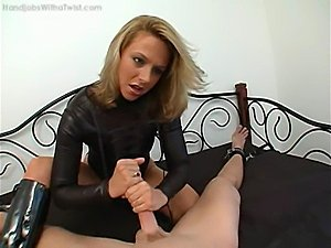 milf pussy in boots and hats