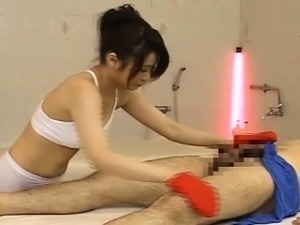 free videos of japanese erotic massage