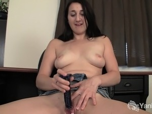 mature natural orgasm climax video gallery