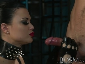 submissive asian wife