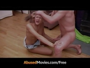 facial abuse free online videos
