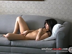 free canadian amateur video