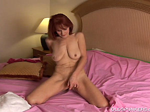 older woman young sex