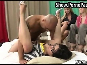 drunk wife group sex