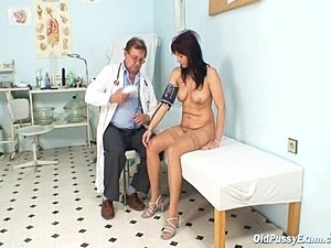 female orgasm doctor videos