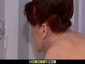 mature threesome xvideo