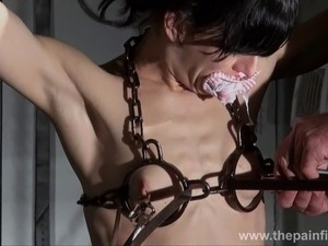 japanese girl tortured video