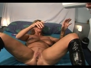 amateur movies dutch