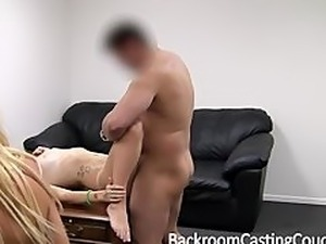 casting anal sex