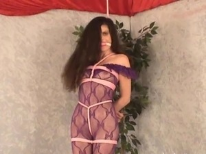 Clothing sex video