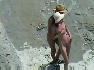 videos of naked nudists in beaches