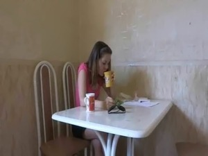 russian girl home movies
