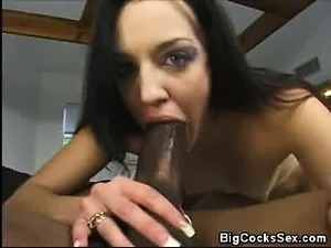 free porn interracial first big cock