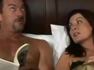 sexy cougar wife videos
