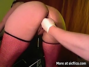 anal fisting collection movie