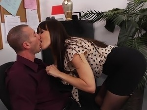 bobbi starr office fuck pictures