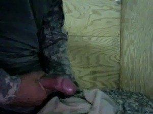 wife blowjob iraq
