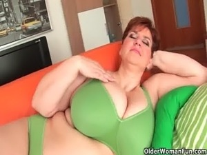 Big tits in the world
