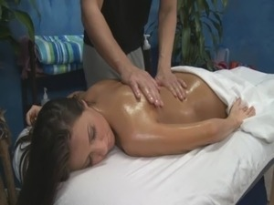 oral sex perenium massage