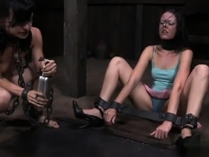 free asian bdsm porn