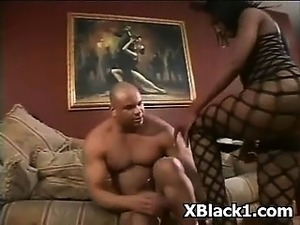 black bubble butt pussy fucking